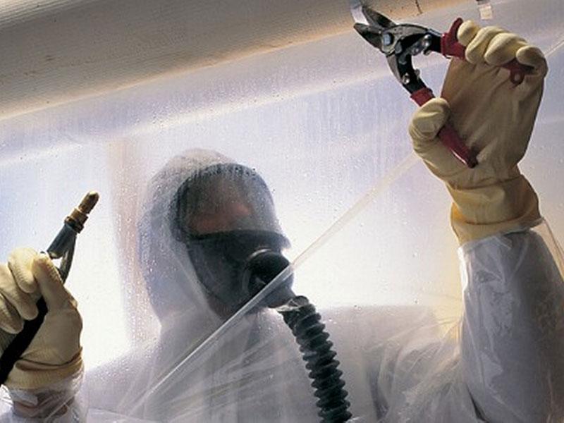Asbestos Potential Health Risks